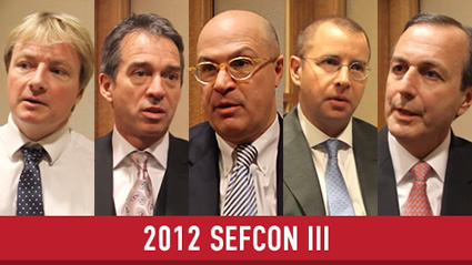 2012 SEFCON III Highlights